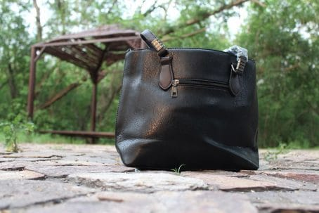Black hand Bag For Women