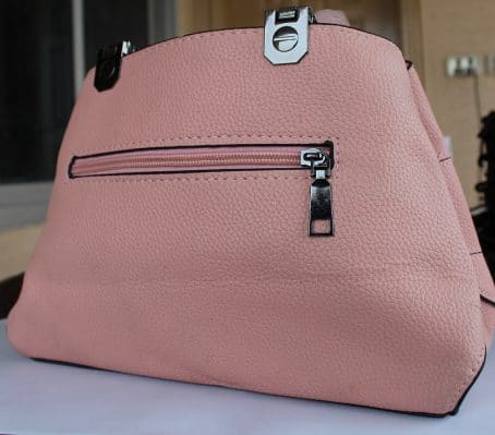Pink Hand Bag For Women Online Shopping 1Clicknpick